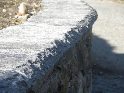 Blocchi Per Muri A Secco Prezzo.Vendita Diretta Di Pietre Per Muri E Copertine Di Vari Colori E Misure