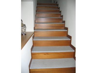 Scale e gradini in pietra beola o serizzo per esterno ed interno - Scale da esterno in muratura ...