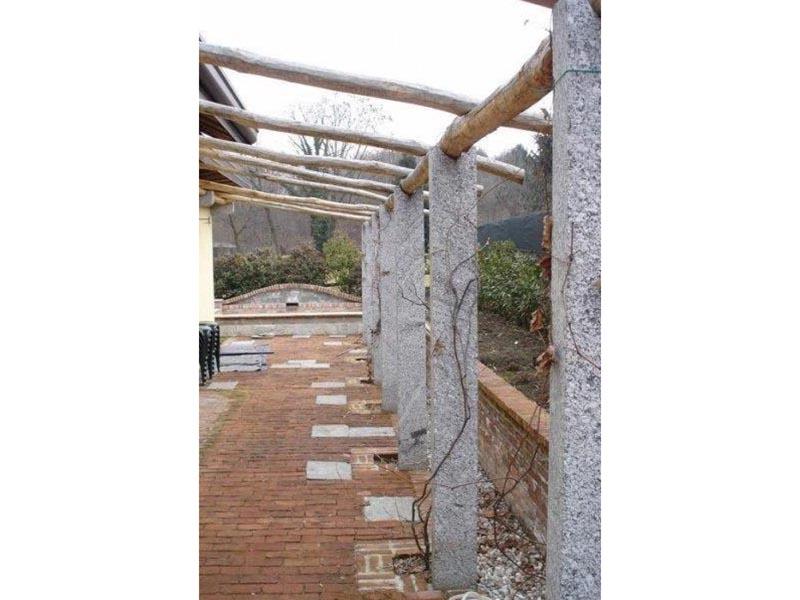 Arredamento per giardini parchi e aiuole in pietra naturale economica